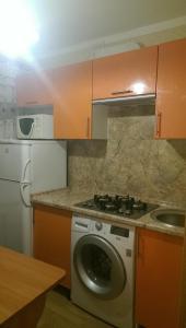 Apartment Ierusalimskaya 8