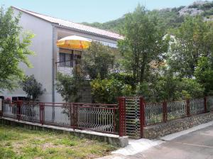 Apartment Jablanac 1