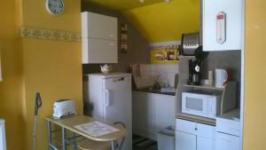 Gites en Artois, Apartments  Hersin-Coupigny - big - 15