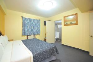 Hotel del Principado Durango Reviews
