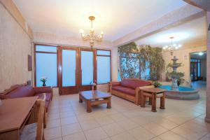 Review Hotel del Principado Durango