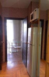 Apartment Kooperativnaya 4к10