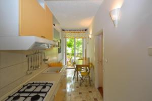 Apartment Pula 43, Apartmány  Veruda - big - 9