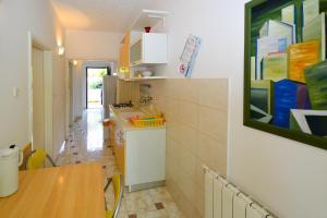 Apartment Pula 43, Apartmány  Veruda - big - 7
