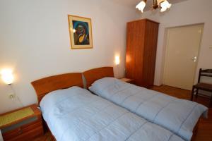 Apartment Pula 43, Apartmány  Veruda - big - 5