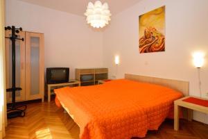 Apartment Pula 43, Apartmány  Veruda - big - 4