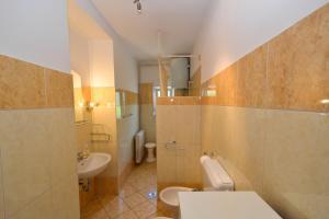 Apartment Pula 43, Apartmány  Veruda - big - 3