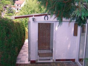 Holiday home Mosbach bei Eisenach 1