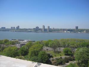 Riverside Tower Hotel, Отели  Нью-Йорк - big - 20