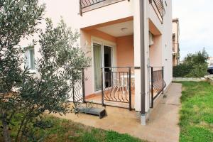 Porec Two-Bedroom Apartment 1