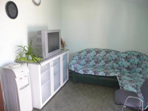 Apartment in Rab/Insel Rab 16217, Apartmanok  Barbat na Rabu - big - 6
