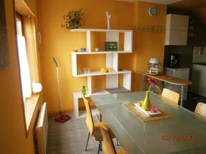 Gites en Artois, Apartments  Hersin-Coupigny - big - 4