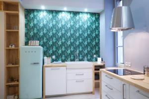 28 et demi - Apartment - Lyon