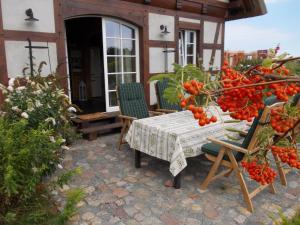 Holiday home Dranske/Insel Rügen 33030, Prázdninové domy  Lancken - big - 22