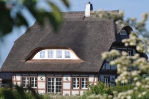 Holiday home Dranske/Insel Rügen 33030, Prázdninové domy  Lancken - big - 20