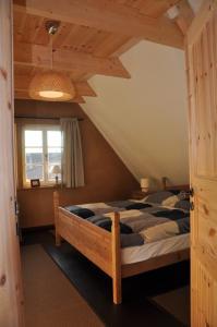 Holiday home Dranske/Insel Rügen 33030, Prázdninové domy  Lancken - big - 16