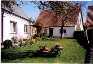 Apartment Altenkirchen 3