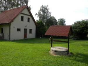Holiday home Sobeslav 1