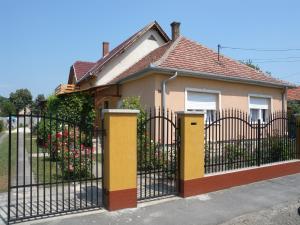 Holiday home Siofok 5
