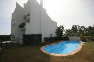 Five-Bedroom Holiday Home in Quartu Sant Elena I