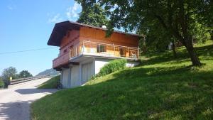 Two-Bedroom House in Stummerberg I