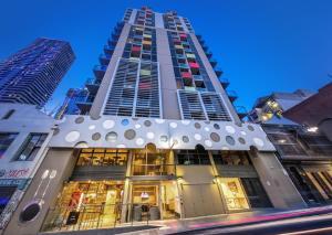 Brady Hotels - Central Melbourne