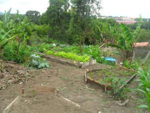 Rancho Assel, Загородные дома  Campina Grande do Sul - big - 34