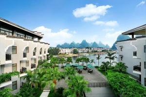 obrázek - Green Lotus, River View Hotel