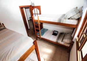 Entre a Lagoa e o Mar, Apartmány  Florianópolis - big - 18