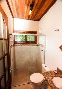 Entre a Lagoa e o Mar, Appartamenti  Florianópolis - big - 15