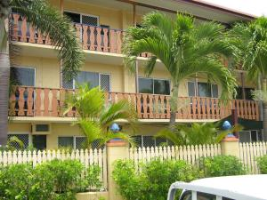 Townsville Apartments on Gregory, Aparthotely  Townsville - big - 8