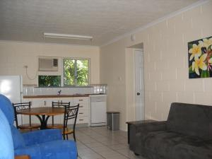 Townsville Apartments on Gregory, Apartmanhotelek  Townsville - big - 5
