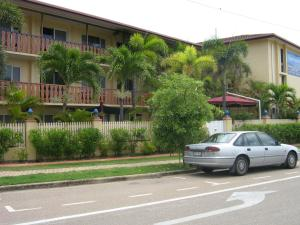 Townsville Apartments on Gregory, Aparthotely  Townsville - big - 14