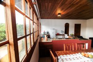 Entre a Lagoa e o Mar, Appartamenti  Florianópolis - big - 3