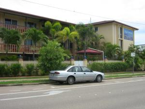 Townsville Apartments on Gregory, Aparthotely  Townsville - big - 12