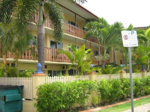 Townsville Apartments on Gregory, Apartmanhotelek  Townsville - big - 11