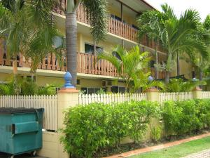 Townsville Apartments on Gregory, Apartmanhotelek  Townsville - big - 10