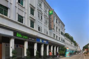Ibis styles XM Zhongshan
