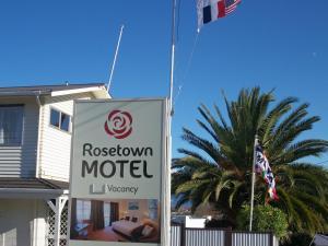 Rosetown Motel