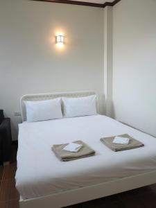 Pro Chill Krabi Guesthouse, Pensionen  Krabi - big - 24
