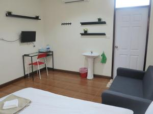 Pro Chill Krabi Guesthouse, Pensionen  Krabi - big - 25