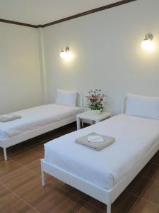 Pro Chill Krabi Guesthouse, Pensionen  Krabi - big - 26