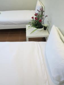 Pro Chill Krabi Guesthouse, Pensionen  Krabi - big - 27