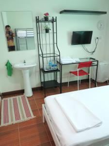 Pro Chill Krabi Guesthouse, Pensionen  Krabi - big - 28