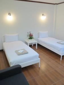 Pro Chill Krabi Guesthouse, Pensionen  Krabi - big - 29