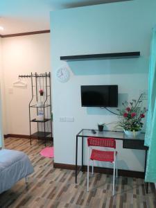 Pro Chill Krabi Guesthouse, Pensionen  Krabi - big - 31