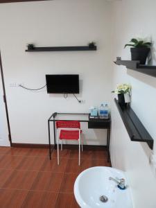 Pro Chill Krabi Guesthouse, Pensionen  Krabi - big - 32