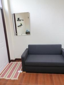 Pro Chill Krabi Guesthouse, Pensionen  Krabi - big - 34