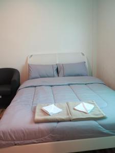 Pro Chill Krabi Guesthouse, Pensionen  Krabi - big - 35