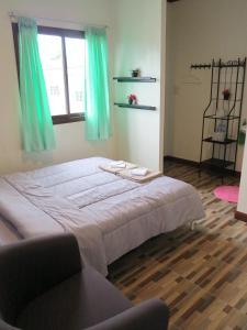 Pro Chill Krabi Guesthouse, Pensionen  Krabi - big - 37
